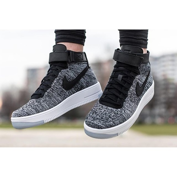 Nike Airforce 1 Ultra Flyknit Mid